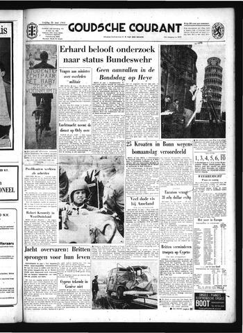 Goudsche Courant 1964-06-26