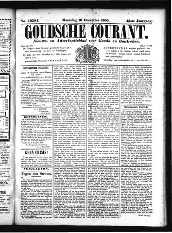 Goudsche Courant 1906-12-10