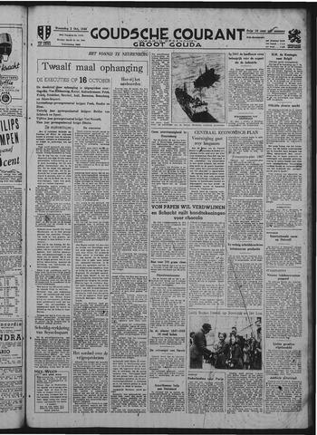 Goudsche Courant 1946-10-02