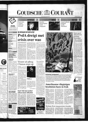 Goudsche Courant 1993-01-22