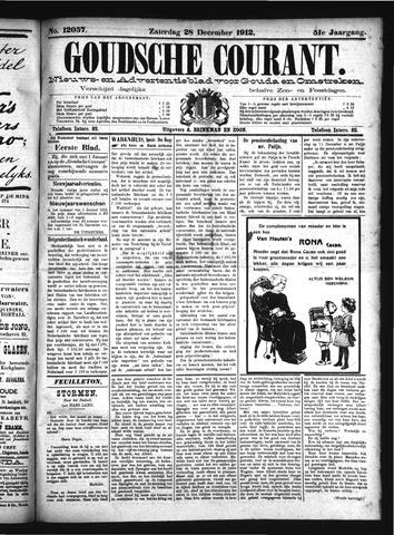 Goudsche Courant 1912-12-28