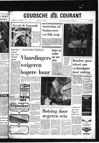 Goudsche Courant 1973-04-05