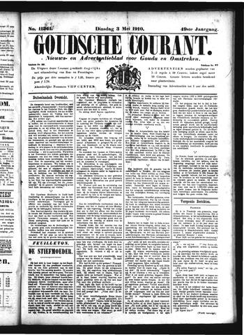 Goudsche Courant 1910-05-03