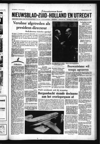Schoonhovensche Courant 1970-01-30