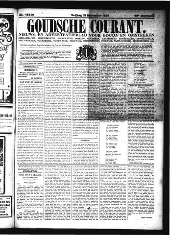 Goudsche Courant 1926-12-31