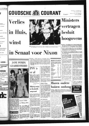Goudsche Courant 1970-11-04