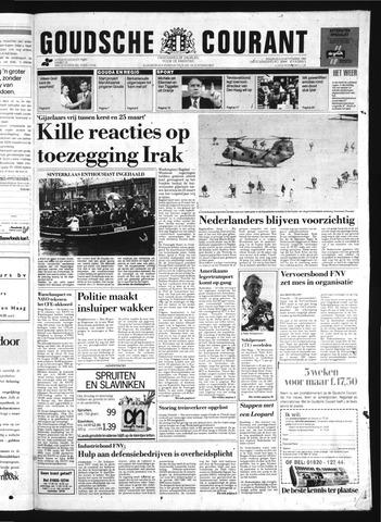 Goudsche Courant 1990-11-19