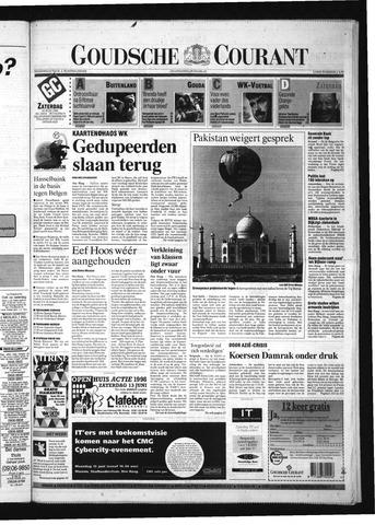 Goudsche Courant 1998-06-13