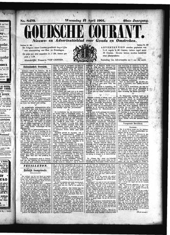 Goudsche Courant 1901-04-17
