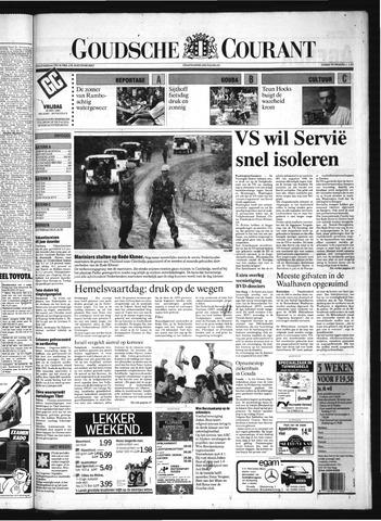 Goudsche Courant 1992-05-29