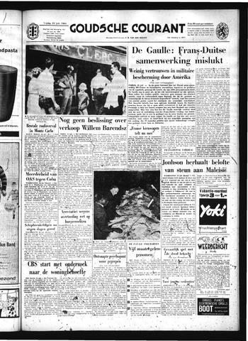 Goudsche Courant 1964-07-24