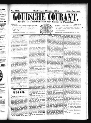 Goudsche Courant 1904-12-01