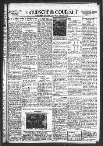 Goudsche Courant 1944-05-15