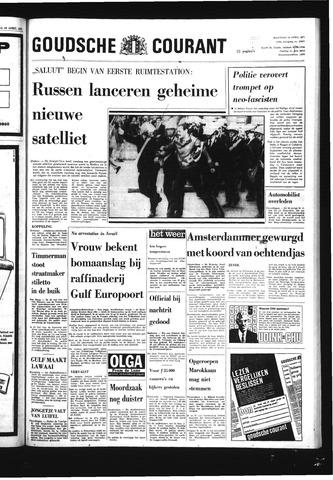 Goudsche Courant 1971-04-19