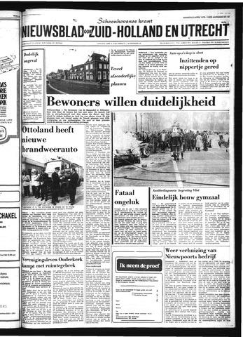Schoonhovensche Courant 1979-04-09
