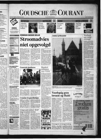 Goudsche Courant 1994-08-02