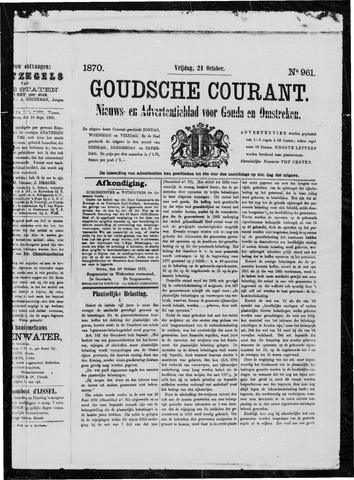 Goudsche Courant 1870-10-21