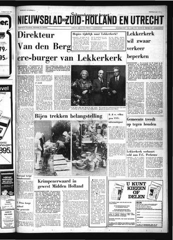 Schoonhovensche Courant 1974-06-24