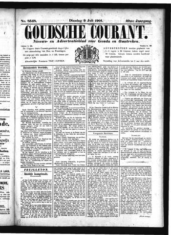 Goudsche Courant 1901-07-09