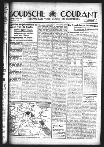 Goudsche Courant 1941-06-09