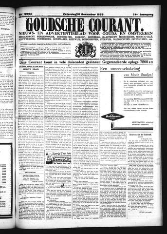 Goudsche Courant 1935-11-16