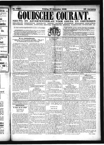 Goudsche Courant 1929-12-20