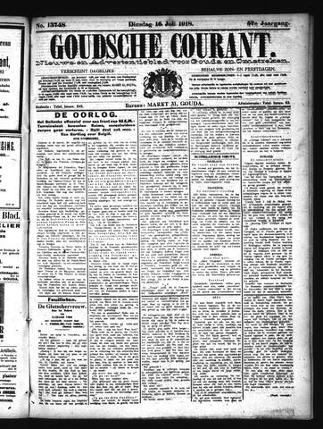 Goudsche Courant 1918-07-16
