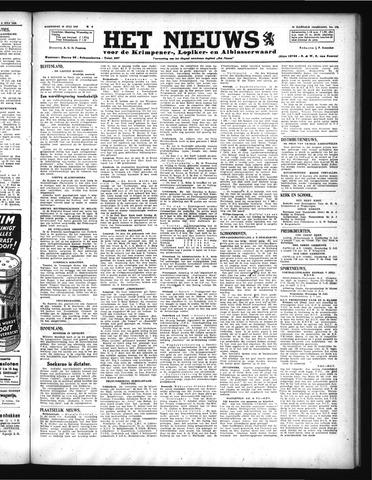 Schoonhovensche Courant 1946-07-10