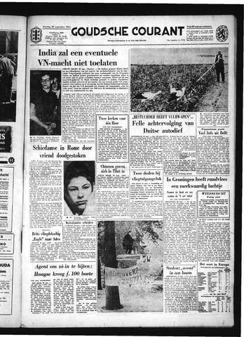 Goudsche Courant 1965-09-28