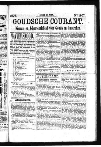 Goudsche Courant 1876-03-26
