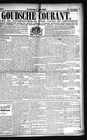 Goudsche Courant 1922-06-01