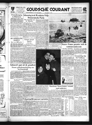 Goudsche Courant 1956-02-24
