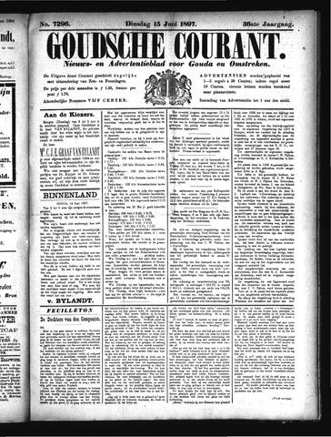 Goudsche Courant 1897-06-15