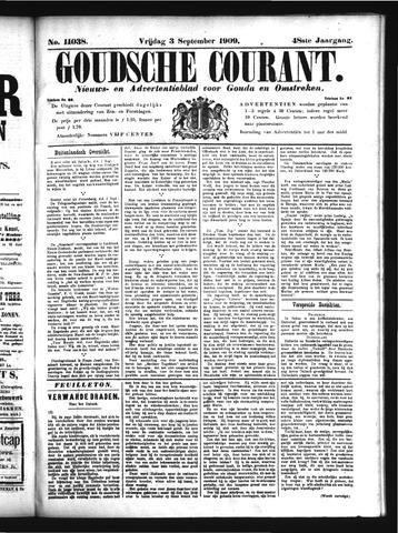Goudsche Courant 1909-09-03