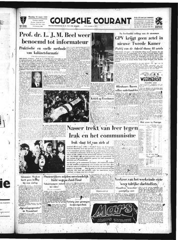 Goudsche Courant 1959-03-16