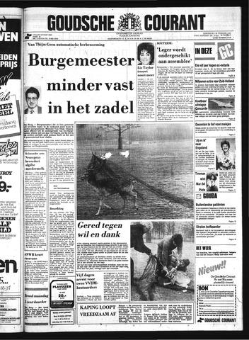 Goudsche Courant 1982-02-25