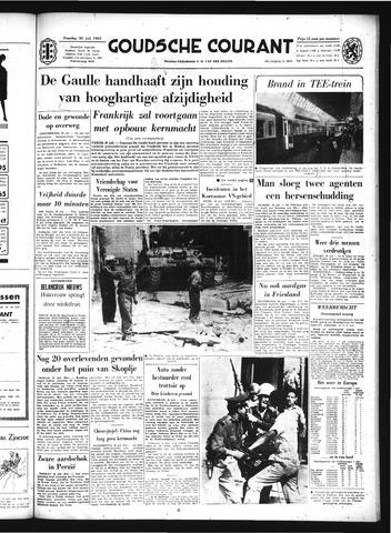 Goudsche Courant 1963-07-30