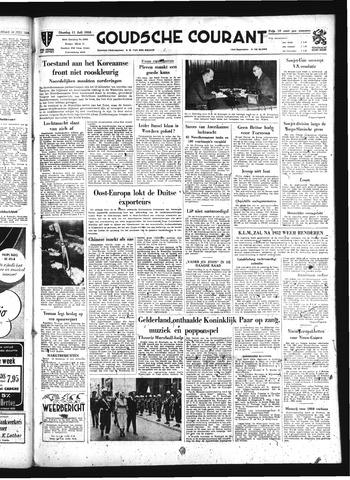Goudsche Courant 1950-07-11