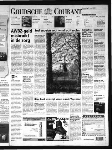 Goudsche Courant 2004-03-10