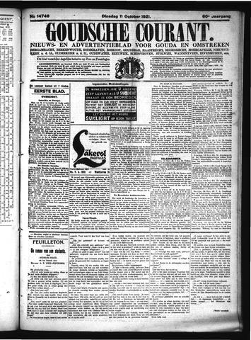 Goudsche Courant 1921-10-11