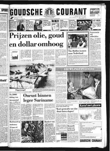 Goudsche Courant 1987-08-04