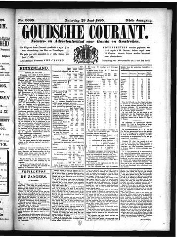 Goudsche Courant 1895-06-29