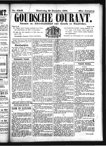 Goudsche Courant 1910-12-29