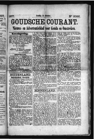 Goudsche Courant 1877-10-21