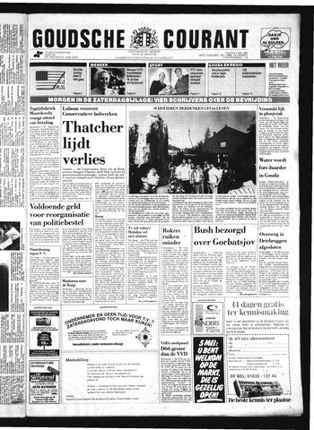 Goudsche Courant 1990-05-04