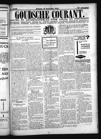 Goudsche Courant 1933-12-19