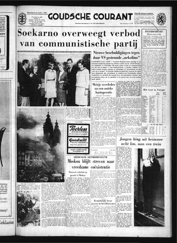 Goudsche Courant 1965-11-08