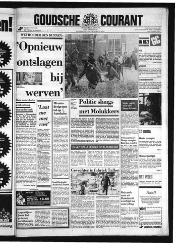 Goudsche Courant 1984-01-03
