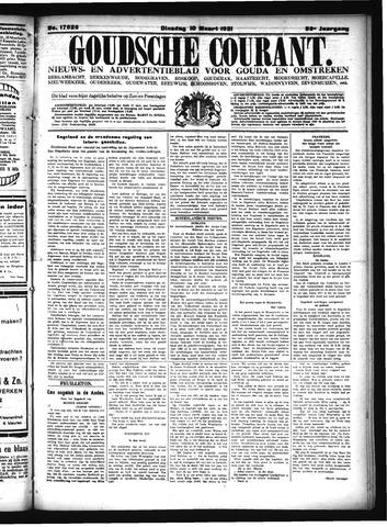 Goudsche Courant 1931-03-10