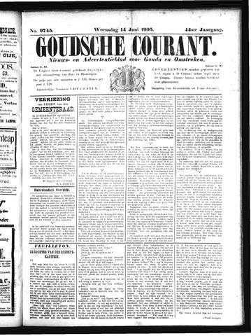Goudsche Courant 1905-06-14